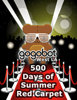 Gogobot WLA 500 Days of Summer Pro Party w/ Gogobus Thrift Shop...