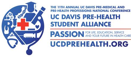 Volunteer: 11th UCD Pre-Med & Pre-Health Professions Conference
