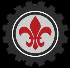 ST LOUIS MAKES logo