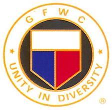 GFWC Women's Club of South County, Inc. logo