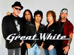 Great White Band & RMBR (Former Ronnie Montrose Band)