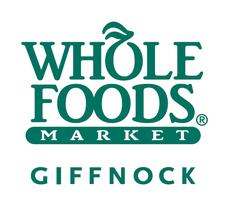 Whole Foods Market Giffnock logo