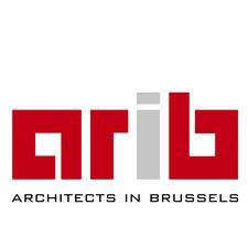 AriB - Architects in Brussels logo