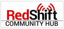 RedShift Community Hub logo