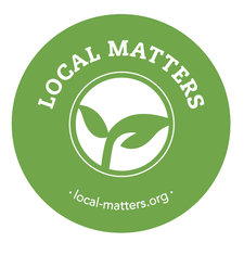 Local Matters logo