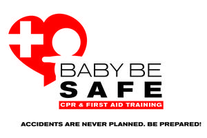 Infant/child/adult CPR & First Aid Class (CPR w/ AED...