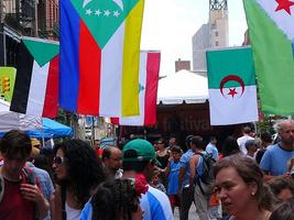 11th Annual Arab-American and North-African Cultural Street...