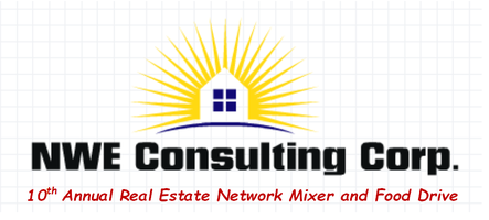 NWE Consulting Corp's 10th Annual Real Estate Network...