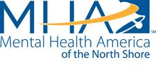 Mental Health America North Shore logo