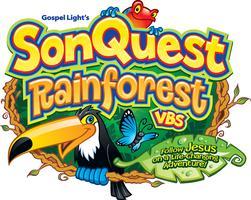 SonQuest Rainforest VBS 2013