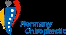 Harmony Chiropractic  logo