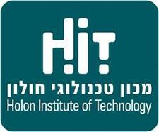 בית הספר ללימודי תעודה HIT המכון הטכנולוגי חולון logo