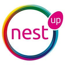 NEST'up logo