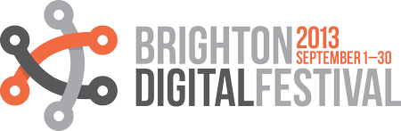 Brighton Digital Festival - Monthly meetup - SEPTEMBER