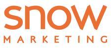Snow Marketing logo