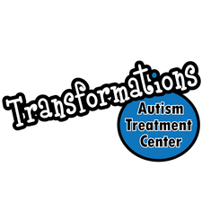 Transformations Autism Treatment Center logo