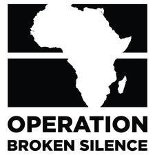 Operation Broken Silence logo