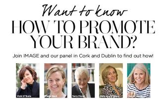 IMAGE Networking Breakfast Dublin - Want to know how to promote...