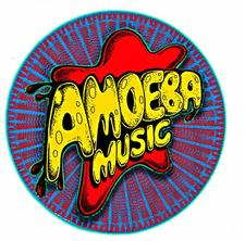 Amoeba Music San Francisco logo