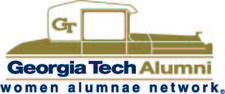 Georgia Tech Women Alumnae Network logo