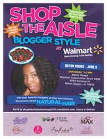 Shop The Aisle Blogger Style - Baton Rouge, LA