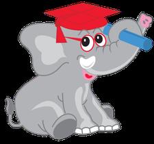 Safari Kid International logo