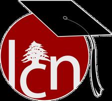 Lebanese Collegiate Network logo