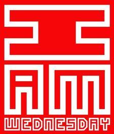 IAMWednesday logo