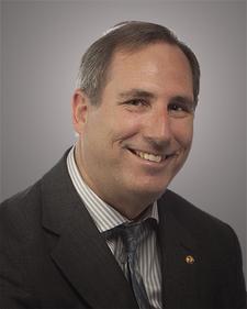 Daniel Cossack, DTM, District Director logo