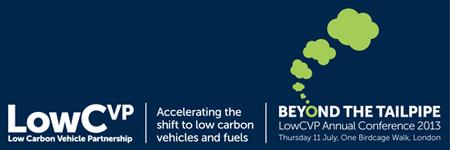 Beyond the Tailpipe - LowCVP Tenth Annual Conference...