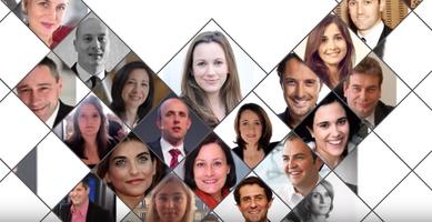 WEB2BUSINESS ROUND #3 / les 900 dirigeants marques et...