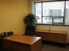 Test Drive an Office at Cummings Executive Suites!