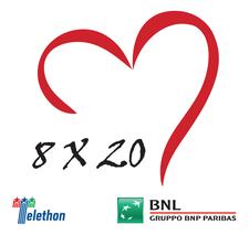 BNL Gruppo BNP Paribas (in collaborazione con Maratona di Roma) logo