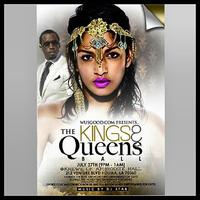 WusGood.com Presents: The Kings and Queens Ball
