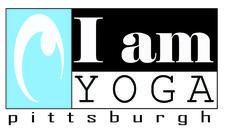 I Am Yoga - Pittsburgh logo