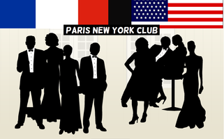 Paris-New York Networking Event
