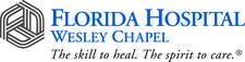 Florida Hospital Wesley Chapel logo