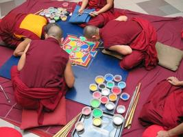 Days of Peace and Harmony with the Drepung Gomang Monks:...