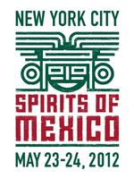 Spirits of Mexico New York Dinner 2012