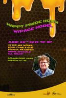 Happy Pride Hour w/ Legendary Page Hodel
