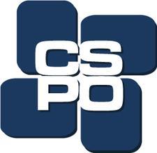CSPO in DC logo