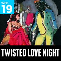 L.E.S* FILM FESTIVAL | TWISTED LOVE NIGHT