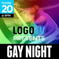 L.E.S* FILM FESTIVAL | LogoTV Presents GAY NIGHT (8PM) - THE GO...