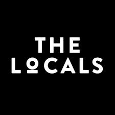 The Locals logo