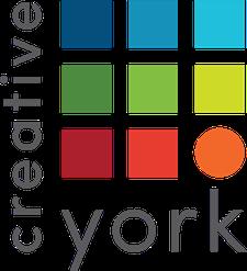 Creative York logo