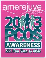 Amerejuve 2013 PCOS Awareness 5K Fun Run & Walk