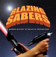 Blazing Sabers