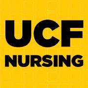 UCF College of Nursing logo
