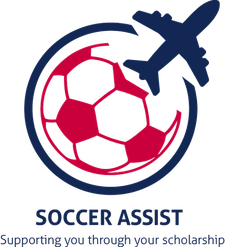Soccer Assist logo