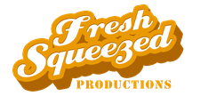 Fresh Squeezed Productions   logo